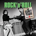 Rock 'N' Roll Early Years, Vol. 4 by Various Artists (CD, Jul-2007, Signature)