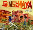 Shake It! by Sensemay (CD)