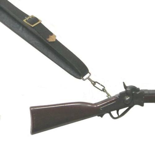 1//6 Battle Gear Toys Sangle Porte Carabine Cavalerie 122 01 Noir