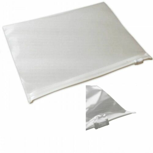 Topmatic Slider Bag 240 x 320mm 75mu//300gauge