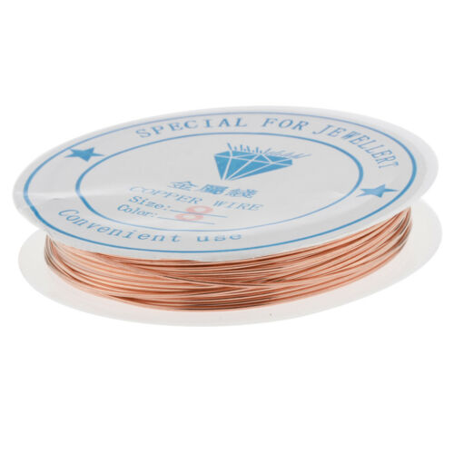 Blesiya 1 Roll Jewelry Beading Wire for Jewelry Making Supply Repair Tools