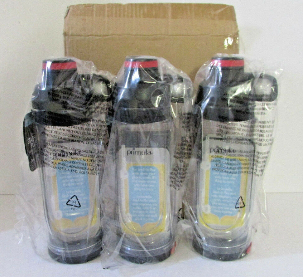 Primula Tritan Stash-In Safety Compartment for Phone Key Money Waterbottle Lot 3