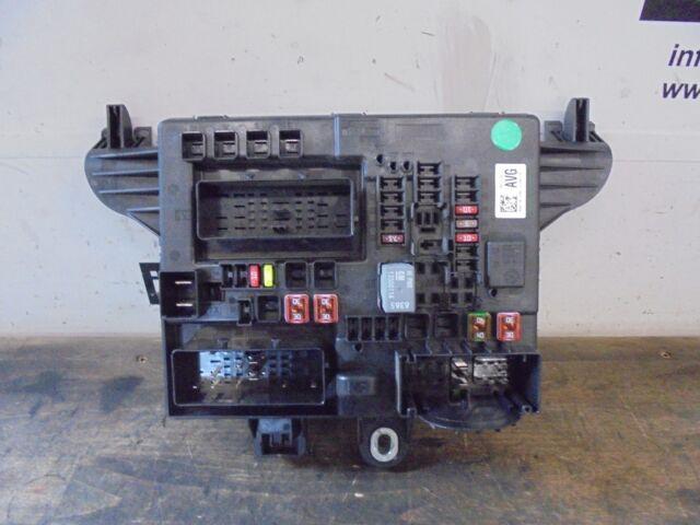 unidad de cierre centralizado Opel Insignia 544949969 2.0 CDTi 96kW A20DT 110636