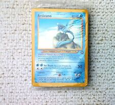 Pokemon 1x Black Star Promo ARTICUNO #48 English - MINT from pack of 25 cards