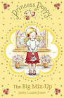 Princess Poppy: The Big Mix Up by Janey Louise Jones (Paperback, 2007)