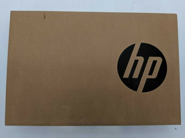 "New HP 17.3"" HD+ Notebook Intel i5 8GB DDR4 Windows 10 1TB HDD 16GB SSD -DS3318"