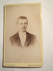 Helmut-von-Steinwehr-Professor-Physik-Berlin-Clausthal-1900-CDV