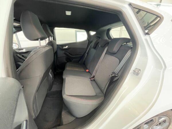 Ford Fiesta 1,0 EcoBoost mHEV ST-Line billede 16