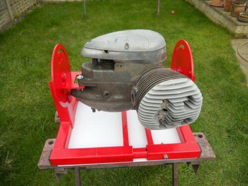 BSA BANTAM ENGINE STAND