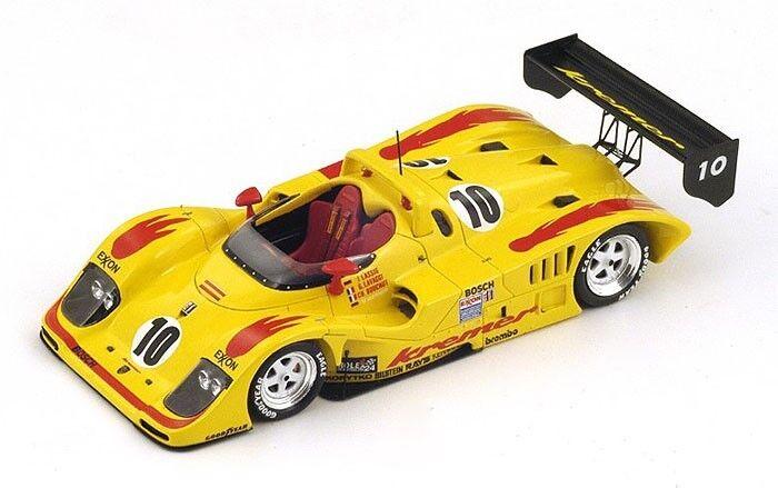 Spark 1 43 Kremer K8 - Daytona 24h Win 1995 - Lassig   Lavaggi   Boucut   Werner