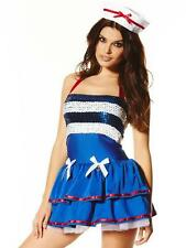Ann Summers Sailor Girl Erotic Dress Up 8-10 New and Boxed Marine