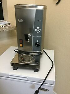 hot chocolate milk machine ebay. Black Bedroom Furniture Sets. Home Design Ideas