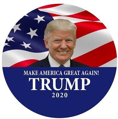 TRUMP 2020 MAGNET ANTI DEMOCRAT LIVE OFF GOVT MAGA DEPLORABLE fridge magnets