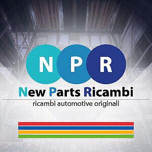 NPR NEW PARTS RICAMBI