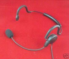 Headset Lightweight for YAESU/ VERTEX VX-6R, VX-7R,VX-120,VX-127, VX-170,VX-270