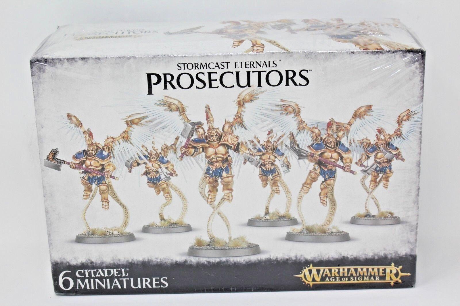 Warhammer stormcast eternals staatsanwälte neue