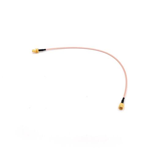 Stecker auf SMA-Buchsenstecker Kabeladapter Pigtail 30CM ST YR