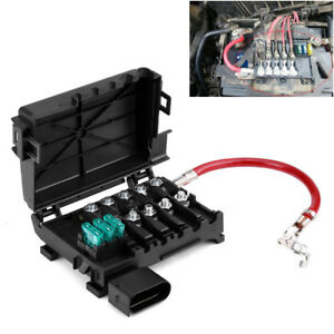 1j0937550a fuse box battery terminal fit for 1998 05 jetta. Black Bedroom Furniture Sets. Home Design Ideas