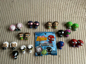 FUNKO-PINT-SIZE-HEROES-MARVEL-SPIDER-MAN-CHOOSE-YOUR-OWN-BRAND-NEW