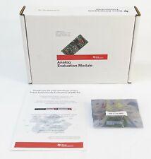 Texas Instruments Tlv62080evm 756 Analog Evaluation Module