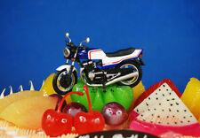 Furuta HONDA CBX 400F Motorbike Motorrad Modell 1:24 Scale Painted A638
