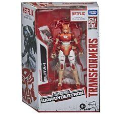 Hasbro Transformers War Cybertron Elita-1 Walmart 2020 Netflix MISB