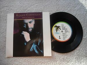 ROGER-CHRISTAIN-TAKE-IT-FROM-ME-ISLAND-RECORDS-UK-7-034-VINYL-SINGLE-in-PIC-SLEEVE