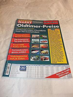 40 Oldtimer Preise 2007 Die Neueste Mode K/6/13 Auto Zeitschrift Oldtimer Markt Sonderheft Nr Berichte & Zeitschriften Auto & Motorrad: Teile