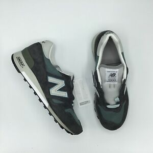 NEW-BALANCE-1300-M1300-M1300CLS-MADE-IN-USA-Size-8-12-BRAND-NEW