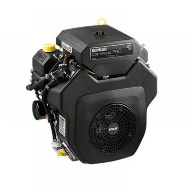 Kohler Ch740 Command Pro 25 Hp Horizontal Engine Pa 3145