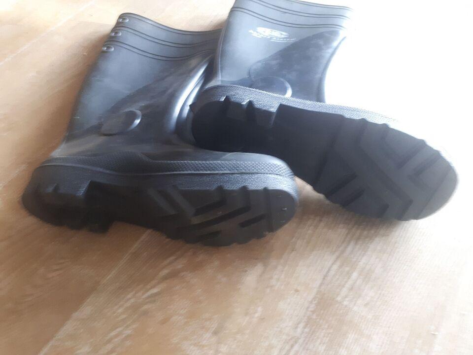 Sikkerheds gummi støvler
