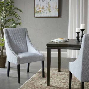 Details About Madison Park Sophia Dining Chair Set Of 2