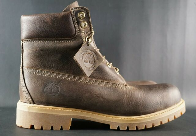 tensión Volcánico banda  Timberland Earthkeepers City 6-inch Side Zip Men US 11 Tan Boot 3696 for  sale | eBay