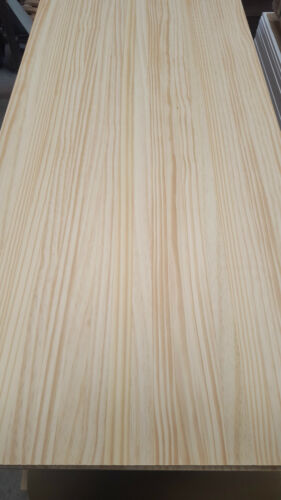 Knotless Pine Panel DIY 2000x620x25mm