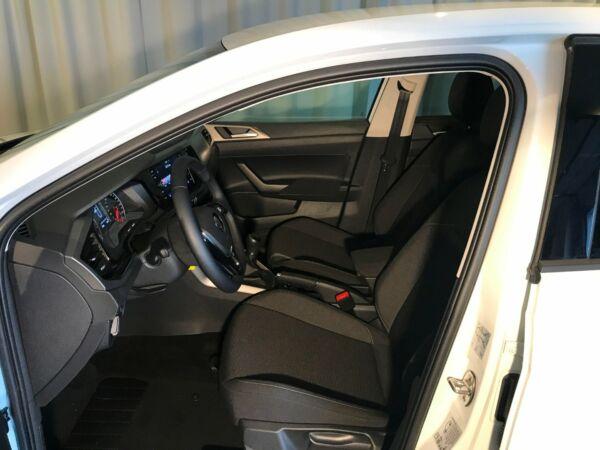 VW Polo 1,0 TSi 95 Comfortline - billede 5