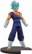 Banpresto Dragon Ball Figure The Super Warriors 3 Super Saiyan Blue Vegito