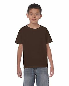 Home > Kids > Kids T-Shirts > Youth 5 oz., % Heavy Cotton HD® Long-Sleeve T-Shirt Home > Kids > Kids T-Shirts > Youth 5 oz., % Heavy Cotton HD® Long-Sleeve T-Shirt Click to Zoom.