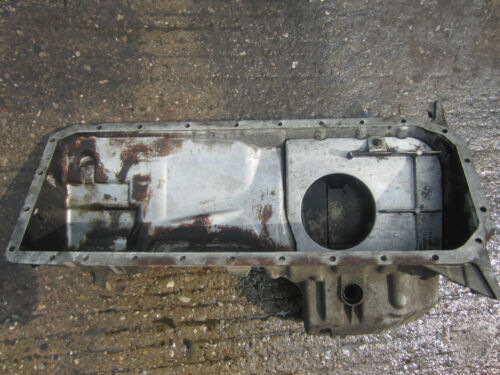 Engine Oil Pan Sump BMW E36 320i 325i 325is M50 3 Series PN 1735936