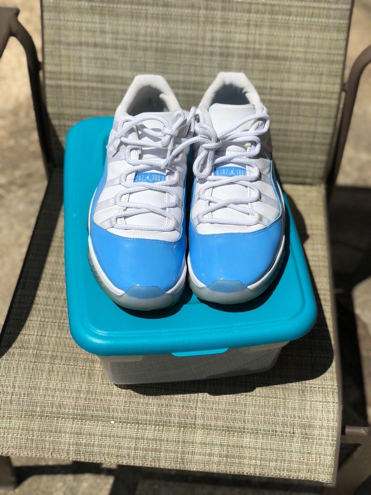 nike air jordan 11 retro low carolina size 12.5 The most popular shoes for men and women
