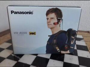 Camara-Panasonic-4k-hx-a500