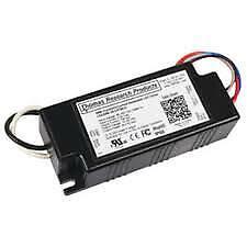 12v Dc 12watt Constant Voltage Led Driver Thomas Research Led12 12