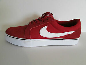 save off 6a57a 32fb7 Image is loading NIKE-MENS-SB-SATIRE-II-729809-610