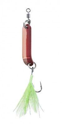 Balzer Trout Attack Forellen Blinker Agro mit Einzelhaken 3cm 2,5g 10 Farben