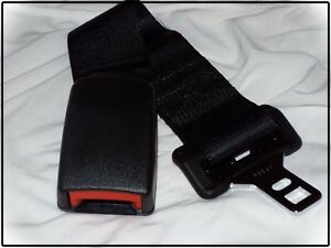 FORD OEM Front Seat Belts-Extension 7L8Z78611C22AA