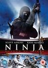 Ninja - Shadow of a Tear 5055761901863 With Scott Adkins DVD Region 2