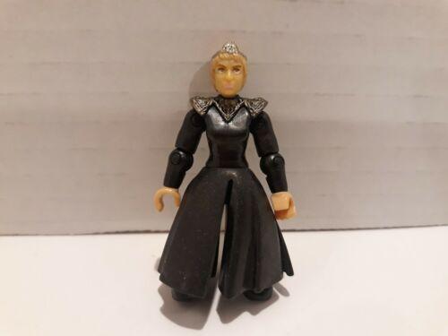 Mega Construx Game of Thrones Queen Cersei micro action figure Mega Bloks New