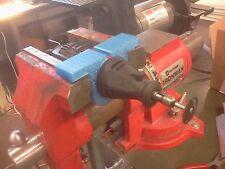Dremel 395, 100, 200 tool holder fits bench vise