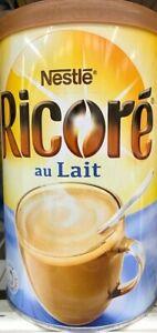400g-Nestle-Ricore-Kaffeepulver-koffeinfrei-au-Lait-mit-Milch-Dose-loeslich-Neu