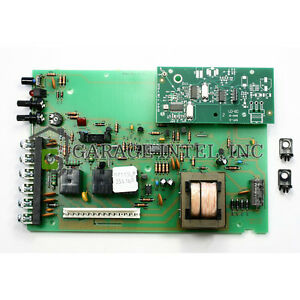 Image Is Loading Genie 35616R S Control Board For Garage Door