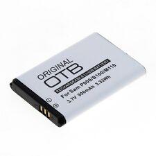 Original OTB Akku Battery für Samsung B2100 B1130 C3300 C5212 E1110 E1130 E1170